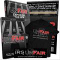 UNFAIR: UnFair Fan Package For Only $40.95