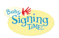 Signing Time: Baby Signing Time From $19.99