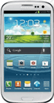 Wireless Mall: SAMSUNG Galaxy S3 S960C For Net10 In White