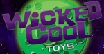 Click to Open Wicked Cool Toys Store