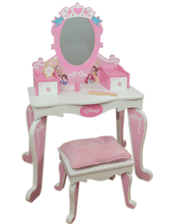Wicked Cool Toys: Disney Princess Royal Vanity Only $199.99