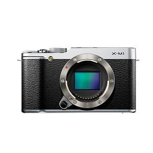 EGlobal Central: 65% Off Fujifilm X-M1 Mirrorless Digital Camera