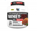 A1Supplements: 47% Off Whey-HD Protein Powder