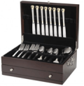 American Box: 35% Off Wallace Regency 140-pc Silverware Chest