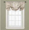 Lush Decor: 81% Off Roslyn Valance