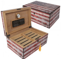 American Box: Cigar Humidors As Low As $8.99