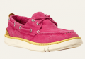 Timberland: Women's Hookset Handcrafted Canvas Shoes Starting At $59.99
