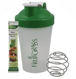 Fruitgrass.com: $20 On Your Healthy Fruitgrass JumpStart