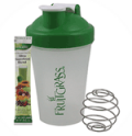 Fruitgrass.com: $20 On Your Healthy Fruitgrass JumpStart