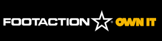 Footaction Coupon Codes