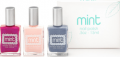 Mint Polish: 50%  Off Bridal Box