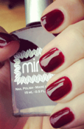Mint Polish: 50% Off Full Bodied