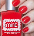 Mint Polish: 50% Off For Sweet Liberty