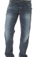 Silver Jeans: $110 For Hunter Dark Wash