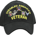 Rush Industries: Disabled Veteran Cap At Just $14.95