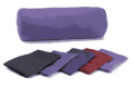YogaDirect: BOGO Cover For Round Yoga Bolster