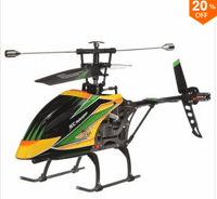 Banggood RC Helicopters: 20% Off + Free Shipping