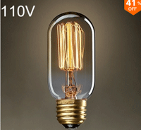 Banggood Edison Bulbs: 41% Off  + Free Shipping