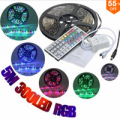 Banggood LED Strip Lights: 55% Off + Free Shipping