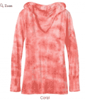 YogaDirect: $25.5 Off Womens Julz Hoodie Top By PrAna