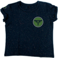 Arcane Store: Firefly Girls Speckled Gamer T Shirt  From £21.99