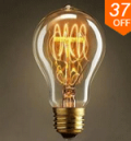 Banggood Edison Bulbs: 37% Off  + Free Shipping