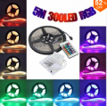 Banggood LED Strip Lights: 52% Off + Free Shipping