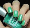 Mint Polish: 50% Off Private Island