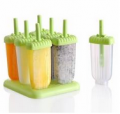 Banggood Popsicle Molds: 6pcs DIY Ice Cream Mold Ice Stick Popsicle Maker For $5.89