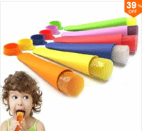 Banggood Popsicle Molds: 39% Off + Free Shippin9
