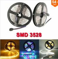 Banggood LED Strip Lights: 54% Off + Free Shipping
