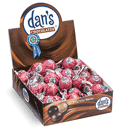 DansChocolates: Peppy-R-Mint Shelfpack Only $24.99