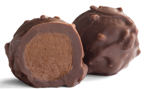 DansChocolates: Get A Tray Of 63 Truffles For Only $24.99