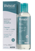 Viviscal: Viviscal Gentle Shampoo For Women Only $19.99