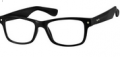 Zenni Optical: Classic Wayfarer Eyeglasses 228421 For $12.95