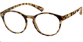 Zenni Optical: Flexible Plastic Full-Rim Frame 206825 For $19
