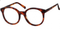 Zenni Optical: Round Eyeglasses 4412425 For $25.95
