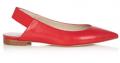 Karen Millen: Flat Slingback For $129