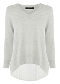 Karen Millen: Pleat Back Jumper For $149