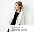 Gilt: 80% Off: Clearance Corner