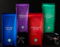 Starbucks Store: Holiday Coffee As Low As $12.95