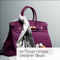 Gilt: Shop For All Things Vintage: Designer Steals