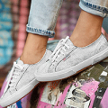 Superga: The Best Distressed As Low As $69