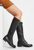 Forever 21: Boot As Low As $39.90