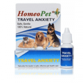 Healthy Pets: $1.2 Off HomeoPet Travel Anxiety (15 ML)