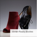 Gilt: Shop For FW15 Men's CollectionWinter-Ready Booties