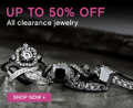 Emitations: 50% Off  All Clearance Jewelry
