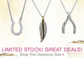 Emitations: 50% Off Clearance Jewelry