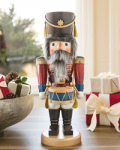 Balsam Hill: $20 Off Soldier With Drum German Nutcracker