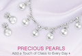 Emitations: 50% Off Precious Pearls